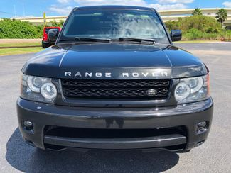 2012 Land Rover Range Rover Sport V8 HSE 22 AUTOBIOGRAPHY WHEELS CARFAX CERT   Florida  Bayshore Automotive   in , Florida