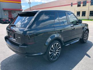 2012 Land Rover Range Rover Sport V8 HSE 22 AUTOBIOGRAPHY WHEELS CARFAX CERT   Florida  Bayshore Automotive   in , Florida