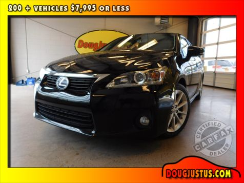 2012 Lexus CT 200h  in Airport Motor Mile ( Metro Knoxville ), TN
