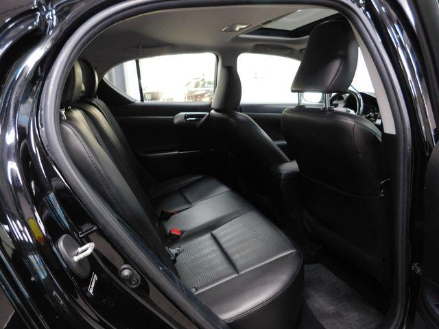 2012 Lexus CT 200h in Airport Motor Mile ( Metro Knoxville ), TN 37777