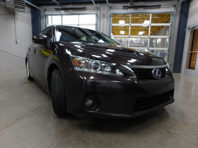 2012 Lexus CT 200h in Airport Motor Mile ( Metro Knoxville ), TN 37777