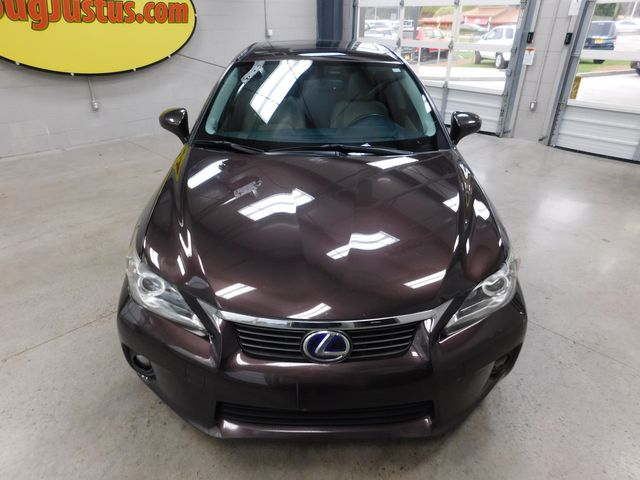 2012 Lexus CT 200h 200 in Airport Motor Mile ( Metro Knoxville ), TN 37777