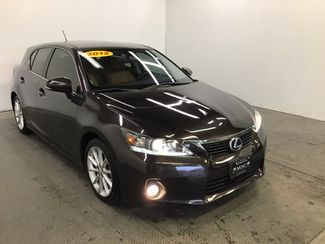 2012 Lexus CT 200h Premium in Cincinnati, OH 45240