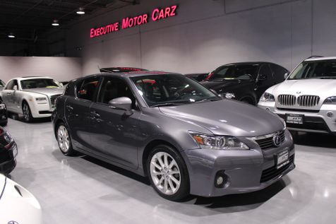 2012 Lexus CT 200h  in Lake Forest, IL