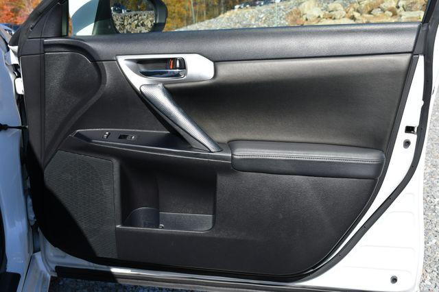 2012 Lexus CT 200h Naugatuck, Connecticut 10