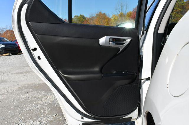 2012 Lexus CT 200h Naugatuck, Connecticut 13