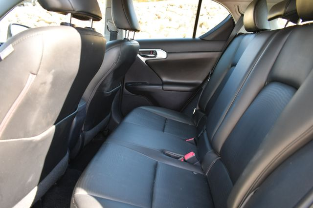 2012 Lexus CT 200h Naugatuck, Connecticut 15