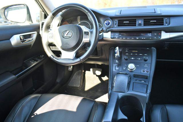 2012 Lexus CT 200h Naugatuck, Connecticut 16