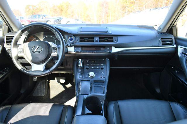 2012 Lexus CT 200h Naugatuck, Connecticut 17
