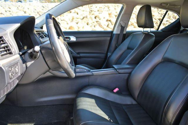 2012 Lexus CT 200h Naugatuck, Connecticut 21