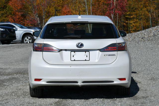 2012 Lexus CT 200h Naugatuck, Connecticut 3