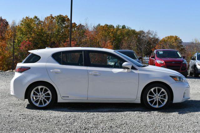 2012 Lexus CT 200h Naugatuck, Connecticut 5