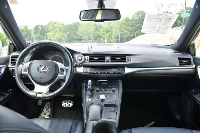 2012 Lexus CT 200h Naugatuck, Connecticut 12