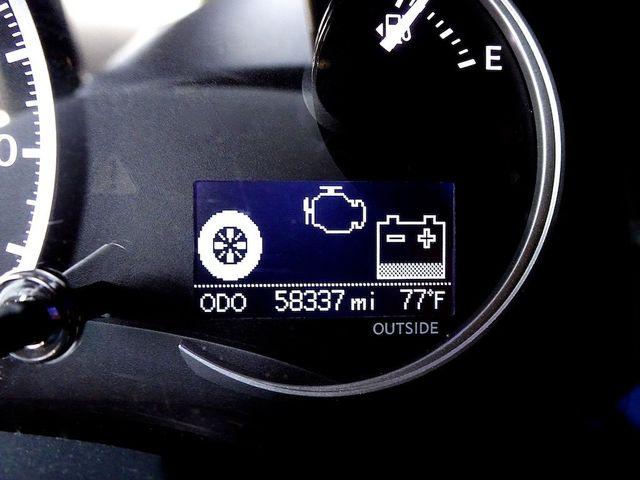 2012 Lexus CT 200h Madison, NC 13