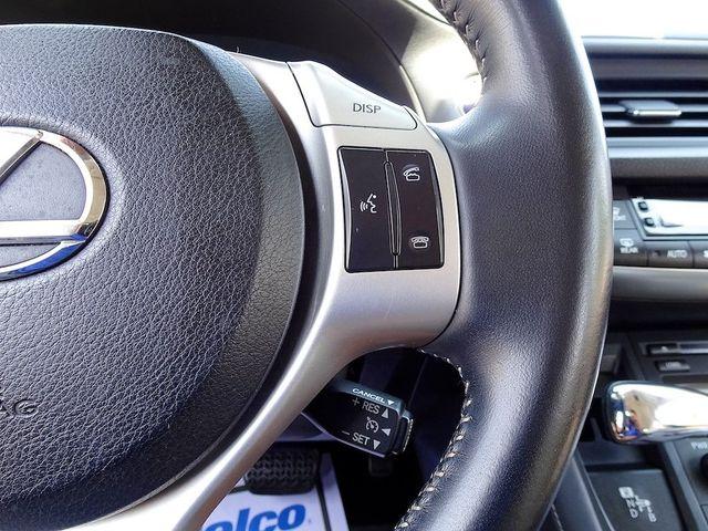 2012 Lexus CT 200h Madison, NC 14