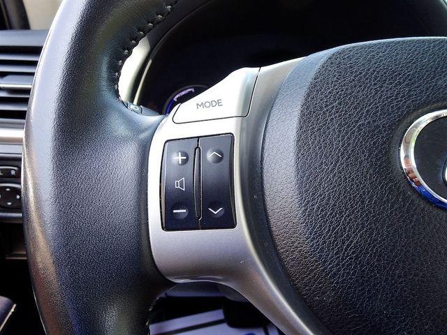 2012 Lexus CT 200h Madison, NC 15
