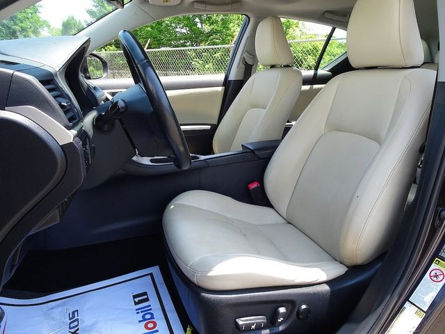 2012 Lexus CT 200h Madison, NC 26