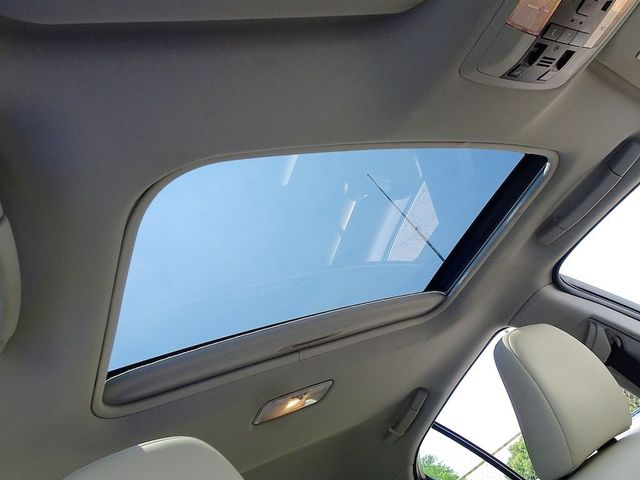 2012 Lexus CT 200h Madison, NC 41