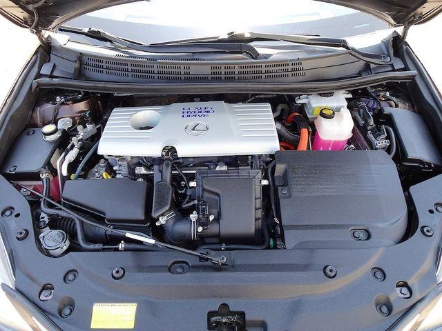 2012 Lexus CT 200h Madison, NC 42