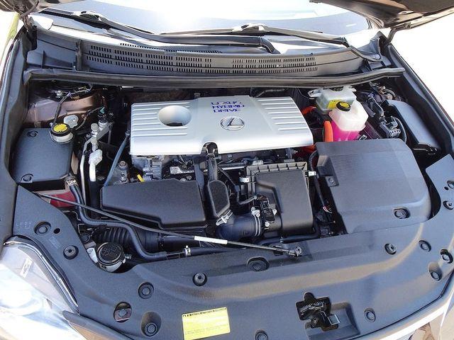 2012 Lexus CT 200h Madison, NC 43