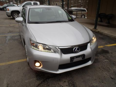 2012 Lexus CT 200 in Shavertown
