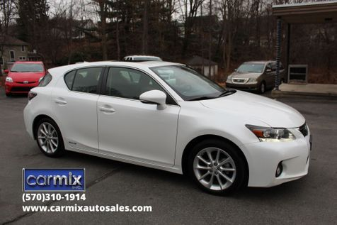 2012 Lexus CT 200H in Shavertown