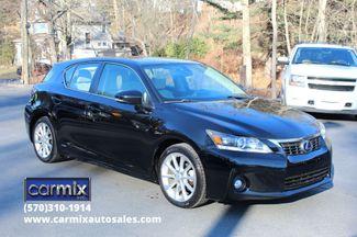 2012 Lexus CT in Shavertown, PA
