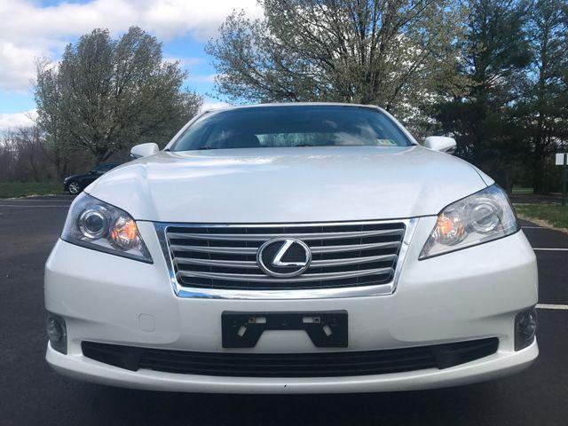 2012 Lexus ES 350 Leesburg, Virginia 6