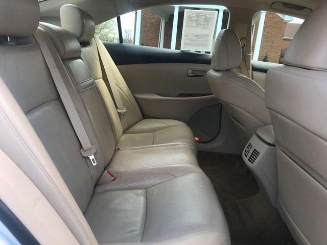 2012 Lexus ES 350 Leesburg, Virginia 9