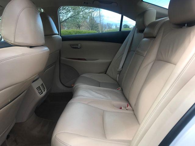 2012 Lexus ES 350 Leesburg, Virginia 11