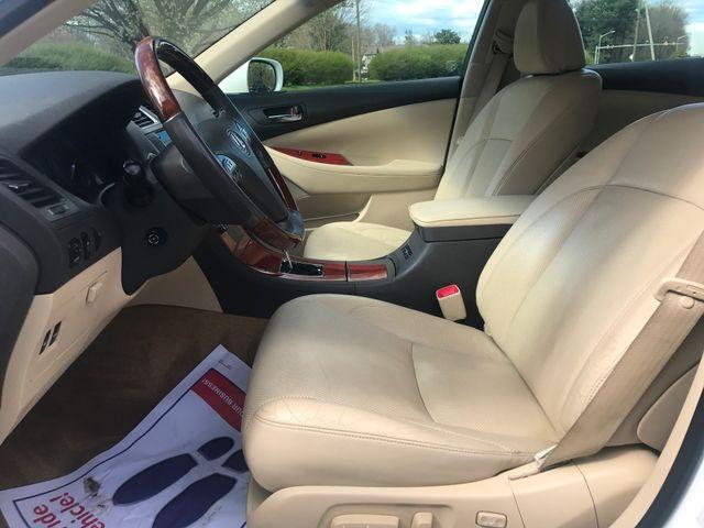 2012 Lexus ES 350 Leesburg, Virginia 12