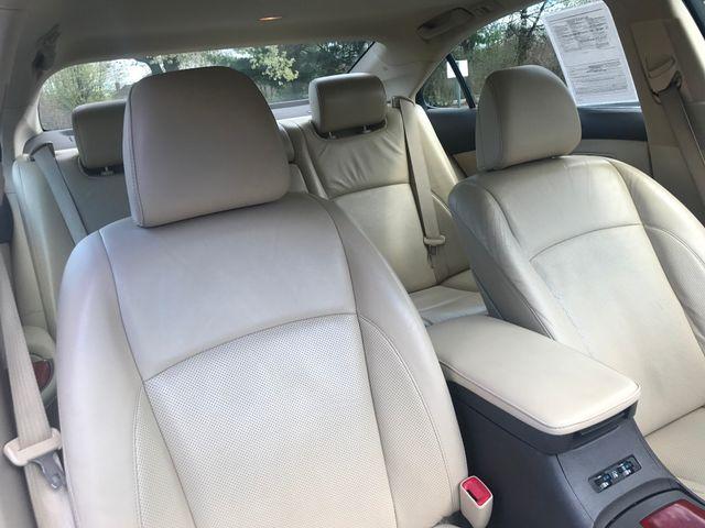 2012 Lexus ES 350 Leesburg, Virginia 8