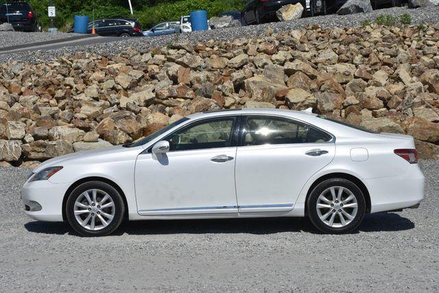 2012 Lexus ES 350 Naugatuck, Connecticut 1