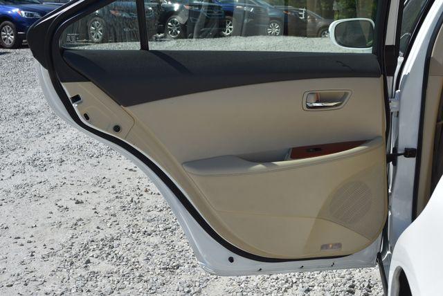 2012 Lexus ES 350 Naugatuck, Connecticut 12