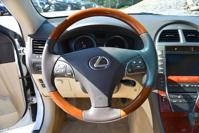 2012 Lexus ES 350 Naugatuck, Connecticut 20