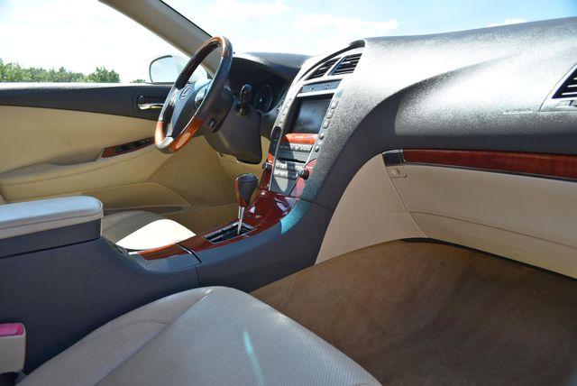 2012 Lexus ES 350 Naugatuck, Connecticut 8