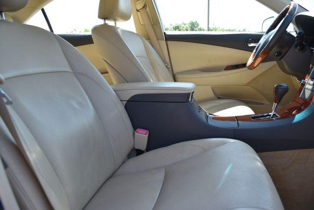 2012 Lexus ES 350 Naugatuck, Connecticut 9