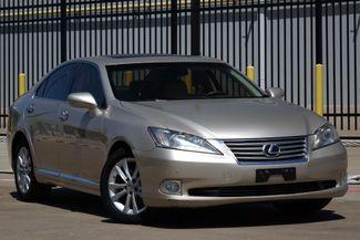 2012 Lexus ES 350 Sunroof* Leather* Nav* EZ Finance**   Plano, TX   Carrick's Autos in Plano TX