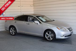 2012 Lexus ES 350 in McKinney Texas, 75070