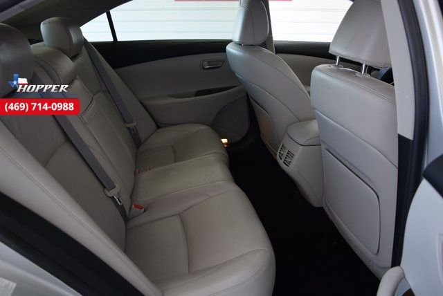 2012 Lexus ES 350 in McKinney Texas, 75070