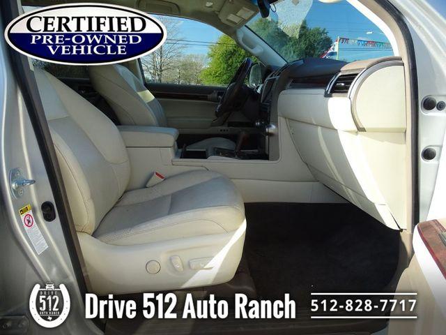 2012 Lexus GX 460 Premium in Austin, TX 78745