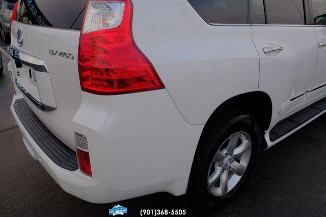2012 Lexus GX 460 460 in Memphis, Tennessee 38115