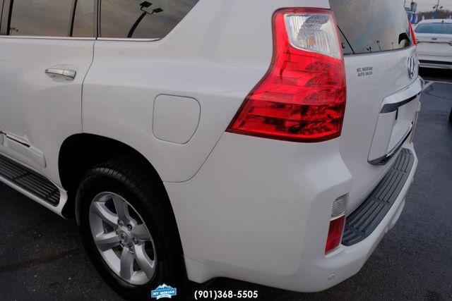 2012 Lexus GX 460 in Memphis, Tennessee 38115