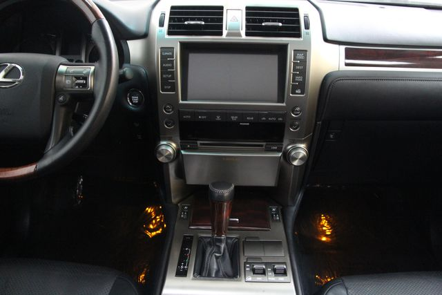 2012 Lexus GX 460 Richmond, Virginia 4
