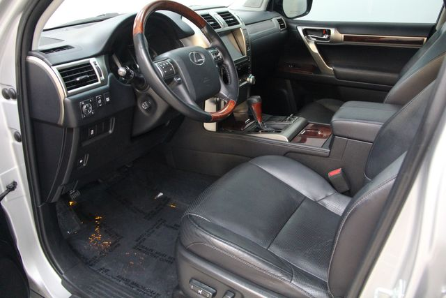 2012 Lexus GX 460 Richmond, Virginia 2