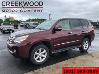 2012 Lexus GX 460 Luxury 4x4 Leather Nav Sunroof Low Miles CLEAN in Searcy, AR 72143