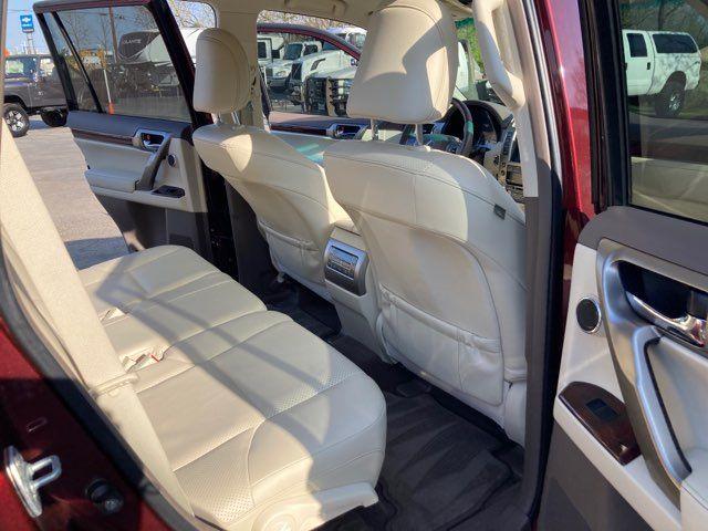 2012 Lexus GX 460 Premium in Boerne, Texas 78006