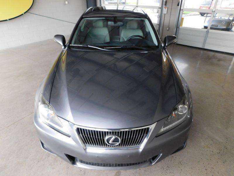 2012 Lexus IS  250  city TN  Doug Justus Auto Center Inc  in Airport Motor Mile ( Metro Knoxville ), TN