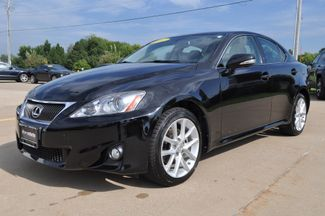 2012 Lexus IS 250 in Bettendorf Iowa, 52722