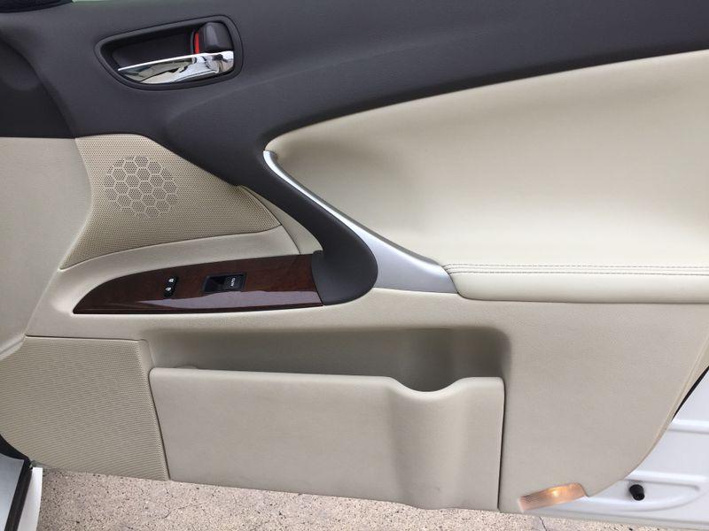 2012 Lexus IS 250   Brownsville TX  English Motors  in Brownsville, TX